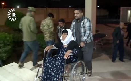 3 magnitude quake hits western Iran