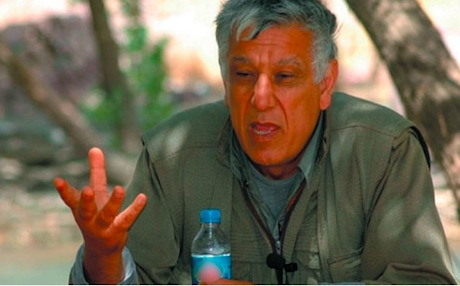 """As the PKK, we cannot continue the peace process if the government does not take serious steps by September 1,"" said Cemil Bayik, who was recently elected the group's new commander, replacing Murat Karayilan."