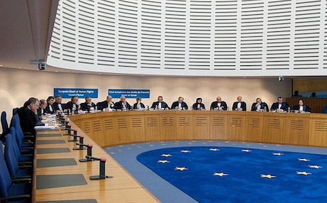 The Strasbourg court awarded an additional 5,700 euros to the 38 plaintiffs who lost relatives or were injured, and rejected Turkish findings blaming the militant Kurdistan Workers' Party (PKK) for the bombings. Photo: AFP