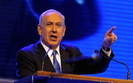 Netanyahu: 'We should... support the Kurdish aspiration for independence.' Photo: AFP