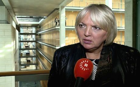 Claudia Roth: 'Germany must help the peace process to continue in Turkey.'