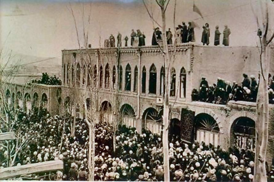 the history of nationalism in iran The politics of nationalism in modern iran (cambridge middle east studies) by professor ali m ansari  perceptions of iran: history, myths and - history,.