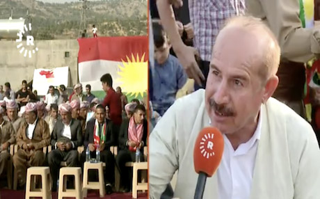 Former US Diplomat: Efforts to Derail Kurdish Referendum Won't Work