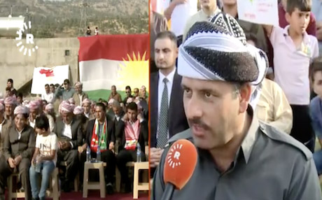 Barzani: We are ready for dialogue, but after Kurdish referendum